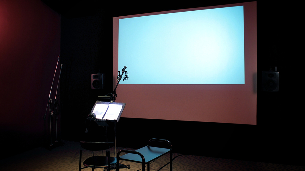 ADR Stage